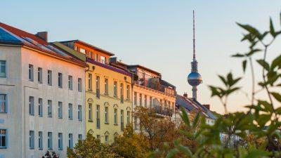 Mietendeckel in Berlin: FDP kündigt Klage an
