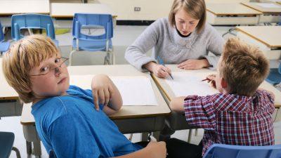 Vom Problemfall zur Wunderschule – Gebrüder-Grimm-Grundschule in Hamm erhält Deutschen Schulpreis