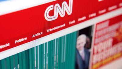 """Ehemalige Mitarbeiter: CNN ist zu einer """"Anti-Trump""""-Plattform geworden"""