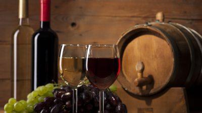 Trump droht mit Strafzöllen auf französische Weine – EU will Agrarerzeugnisse nicht verhandeln