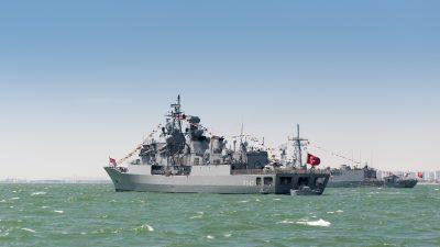 Haftar-Miliz in Libyen hält sechs Türken fest – Ankara droht mit Militärschlag