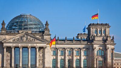 """Weidel: """"Die schwarze Null ist nur der Enteignung der deutschen Sparer zu verdanken"""""""