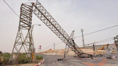 Stromausfälle wie in Südamerika können überall passieren – auch in Deutschland