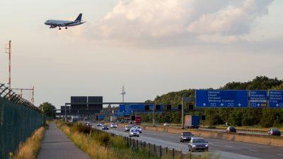 """Grünen-Politikerin Lisa Badum fordert baldiges Inlandsflugverbot: """"2038 ist viel zu spät"""""""