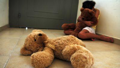 BKA-Statistik 2018: Über 20.000 Kinder Opfer sexueller Gewalt, 136 Kinder getötet