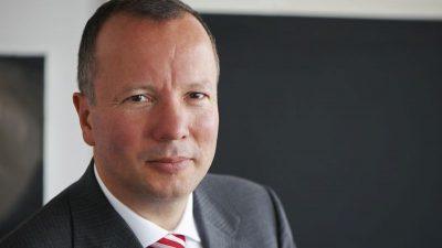 """Finanzexperte Markus Krall: Die Deutschen sind """"zu brav"""""""