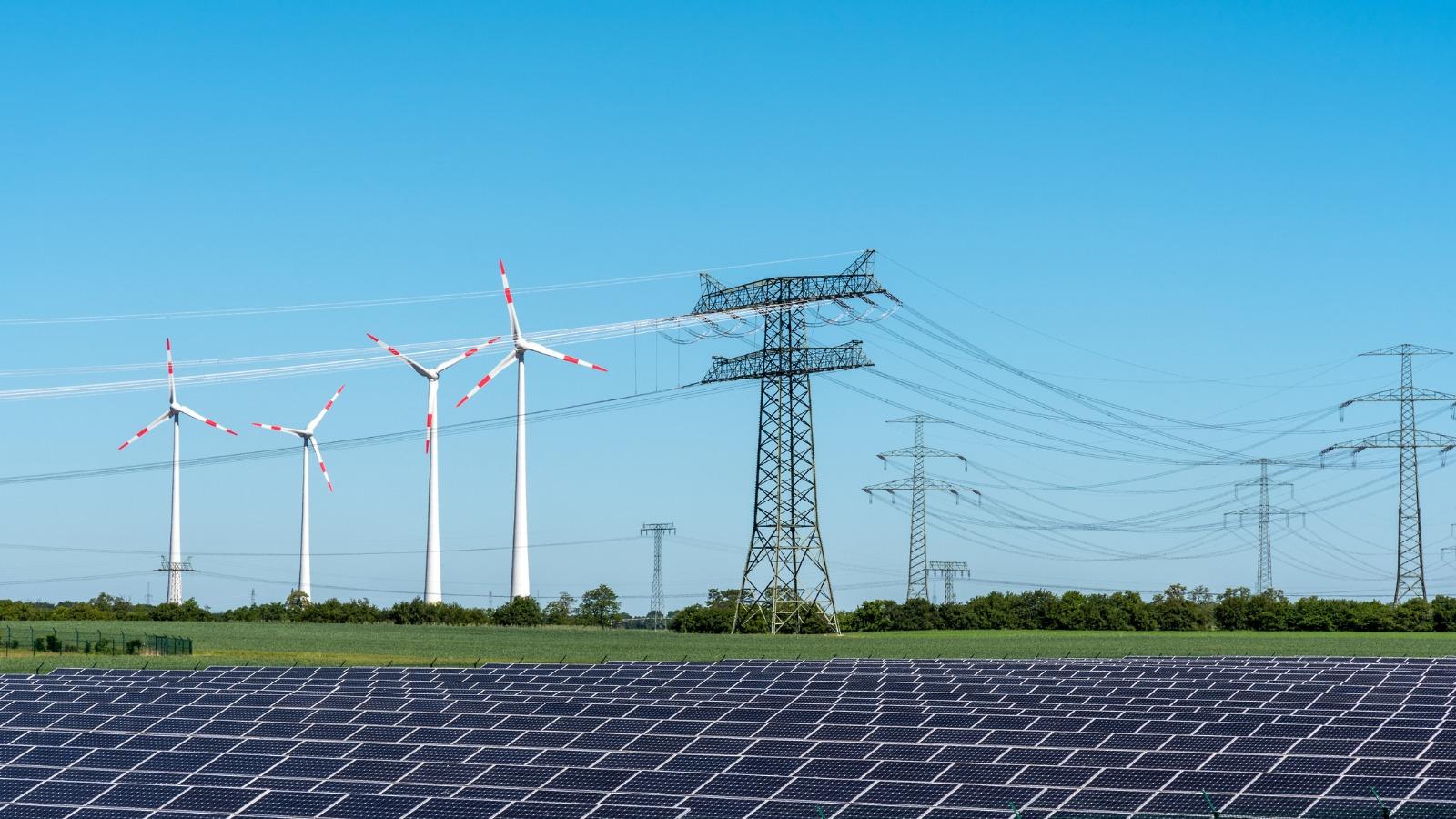 Versorgungssicherheit ade: Deutsche Energiewende bedroht Stromnetz der Schweiz