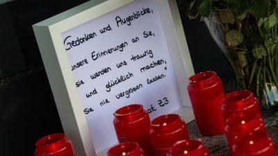 Nach Politiker-Mord: Familie Lübcke in Sicherheit gebracht – Wohin führt die Spur des Killers?
