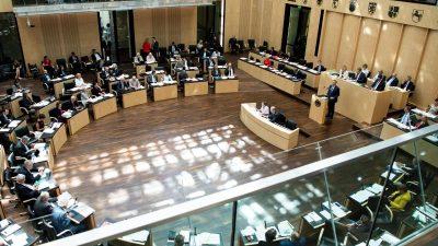 Berlin: Bundesrat billigt Corona-Konjunkturpaket einstimmig