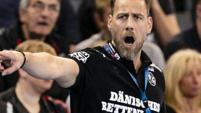 Spannendes Saisonfinale in der Handball-Bundesliga