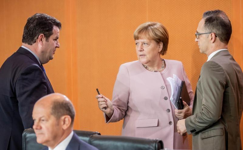 Bundesregierung ließ mehr als 20 Milliarden Euro an Investitionsmitteln ungenutzt