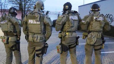 Innenminister-Treffen: Abschiebung Krimineller verpasst – jedes dritte Clan-Mitglied hat deutschen Pass