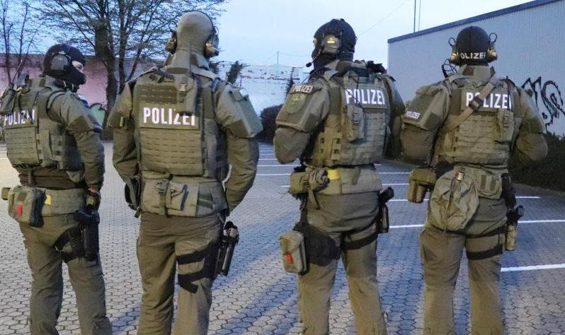 """""""Allahu Akbar, Marxloh ist unser Stadtteil"""": Duisburger Polizei erhält Morddrohungen von Araber-Clans"""