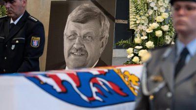 Nach Lübcke-Mord: Medien warnen vor rechtsextremer Terrorgefahr – AfD dementiert Verbindung zum Verdächtigen