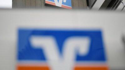 Betrugsfälle: Volksbank sperrt Zahlungen an N26 und Co.