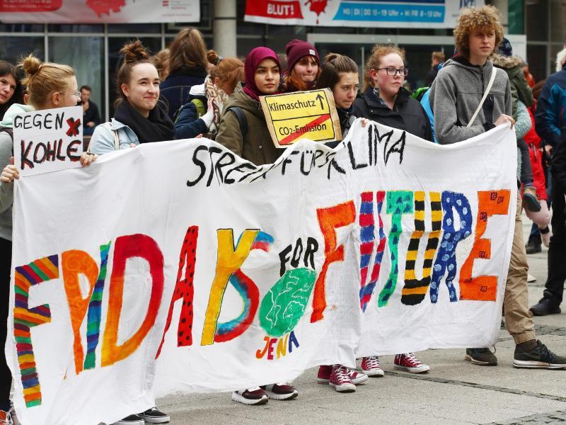 Fridays for Future: Finanz-AG beschwert sich über fehlende Transparenz im Umgang mit Geldmitteln