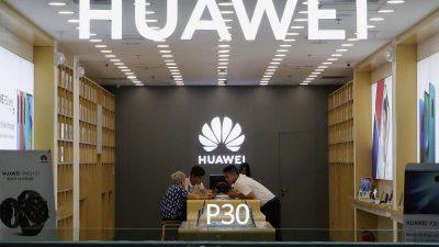 """Huawei mit gravierenden Sicherheitslücken im Firmware-Test: """"Man könnte fast an absichtliche Hintertür denken"""""""