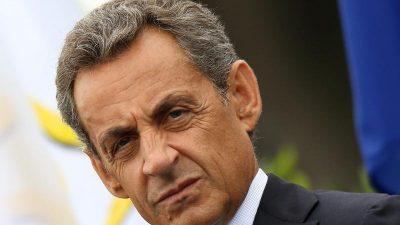 Pariser Staatsanwaltschaft ficht Sarkozy-Urteil an