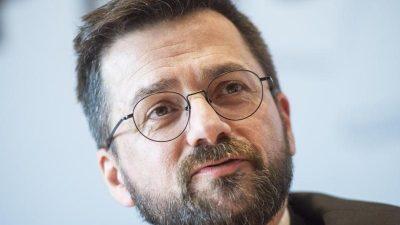 Kutschaty neuer Chef der SPD in Nordrhein-Westfalen