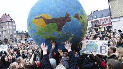 """""""Fridays for Future"""" weiter nicht gemeinnützig – Schulstreik-Bewegung als reines PR-Instrument?"""