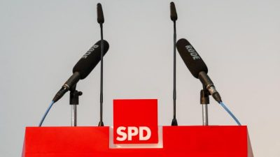 SPD: Bewerbungsfrist für neue Parteispitze beginnt – Bewerbung in Zweierteams erwünscht