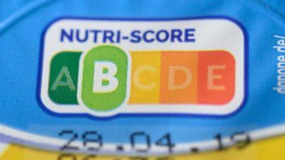 Nährwertampel Nutri-Score: Schnell erfassbar – Aber wie es zu den Bewertungen kommt, bleibt unklar