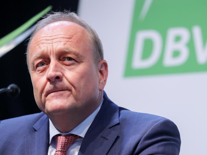 "Bauernverband beklagt vor Gesprächen mit Merkel ""Verbotspolitik"" der Bundesregierung"