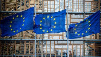 EU klagt über Trumps Strafzölle – ist aber selbst deutlich protektionistischer