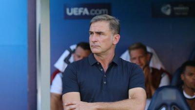 U21-Coach Kuntz ändert Startaufstellung im EM-Finale