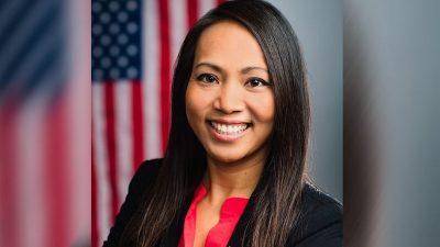 """Wahnsinn international: Aus Vietnam stammende Republikanerin als """"weiße Rassistin"""" beschimpft"""
