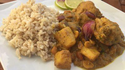 Curry – die exotische Gaumenfreude