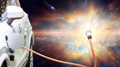 Neutrino-Voltaic: Strom aus kosmischer Strahlung – Seit Jahren unerwünschte Realität