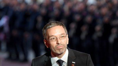 """""""Gar kein Minister Kickl"""": Bereitet ÖVP mit ihren Forderungen Wechsel zu Schwarz-Grün vor?"""