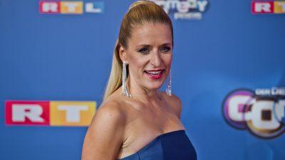 Stefanie Hertel will auf fremdenfeindliche Fans verzichten