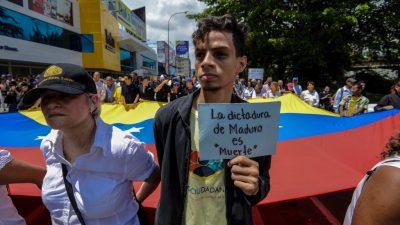 Schockierender UN-Bericht: Tausende außergerichtliche Exekutionen in Venezuela
