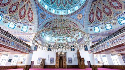 Geheimniskrämerei in Bochum: Eine neue Moschee für verfassungsfeindliche Muslimbrüder?