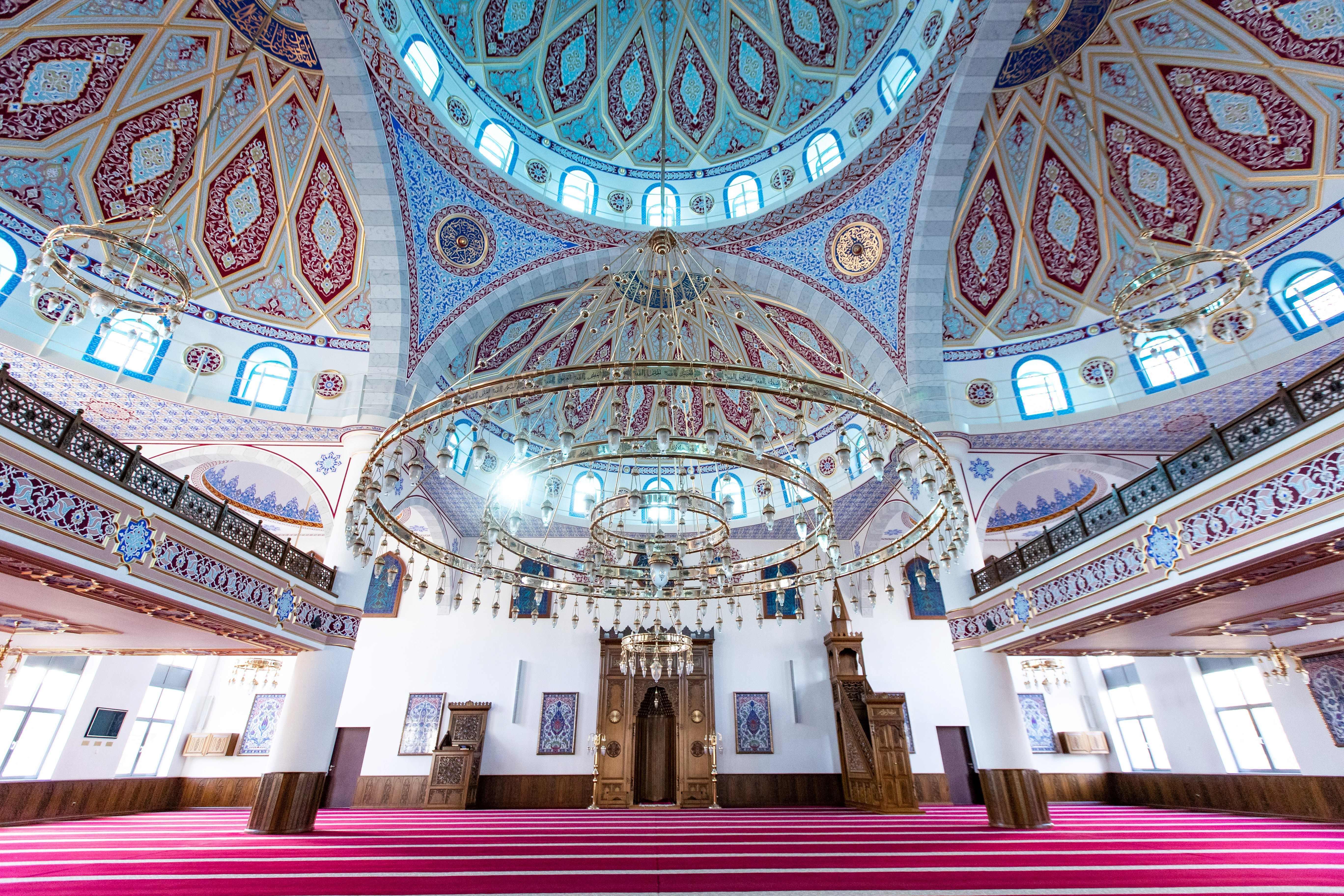 """""""Der Islam – friedliebende Religion oder repressive Weltanschauung?"""" – Konferenz der Initiative an der Basis"""