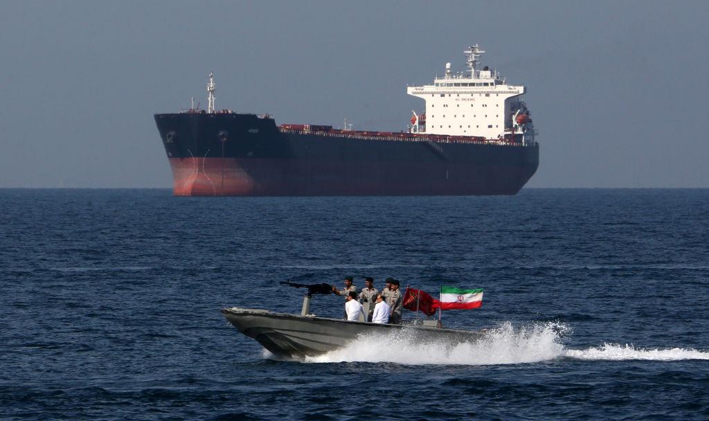 Weiterer Öltanker-Angriff befeuert Spannungen zwischen Iran und dem Westen