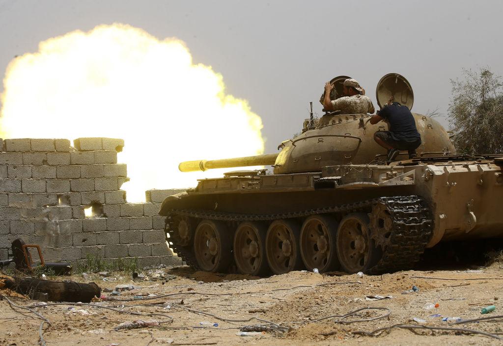 UN-Sonderbeauftragte für Libyen gesucht