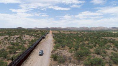 """USA erzielt Durchbruch in Migrationspolitik: Wer keinen Anspruch hat, wird """"auf geordnete Weise zurückgeführt"""""""