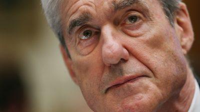 """""""Dazu kann ich nichts sagen"""" – Mueller lässt Fragen der Republikaner unbeantwortet"""