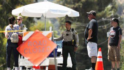 Motiv für Todesschüsse auf US-Volksfest weiter unklar: Drei Tote beim Festival in Gilroy