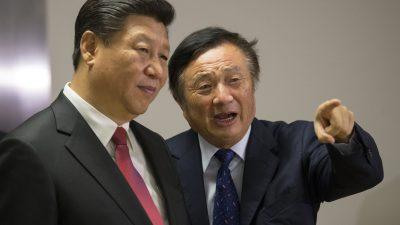 Huawei Insiderin enthüllt die enge Beziehung des Unternehmens zur Kommunistischen Partei Chinas