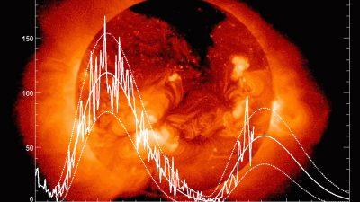 Forscher rekonstruieren lückenlos Sonnenaktivität der vergangenen tausend Jahre
