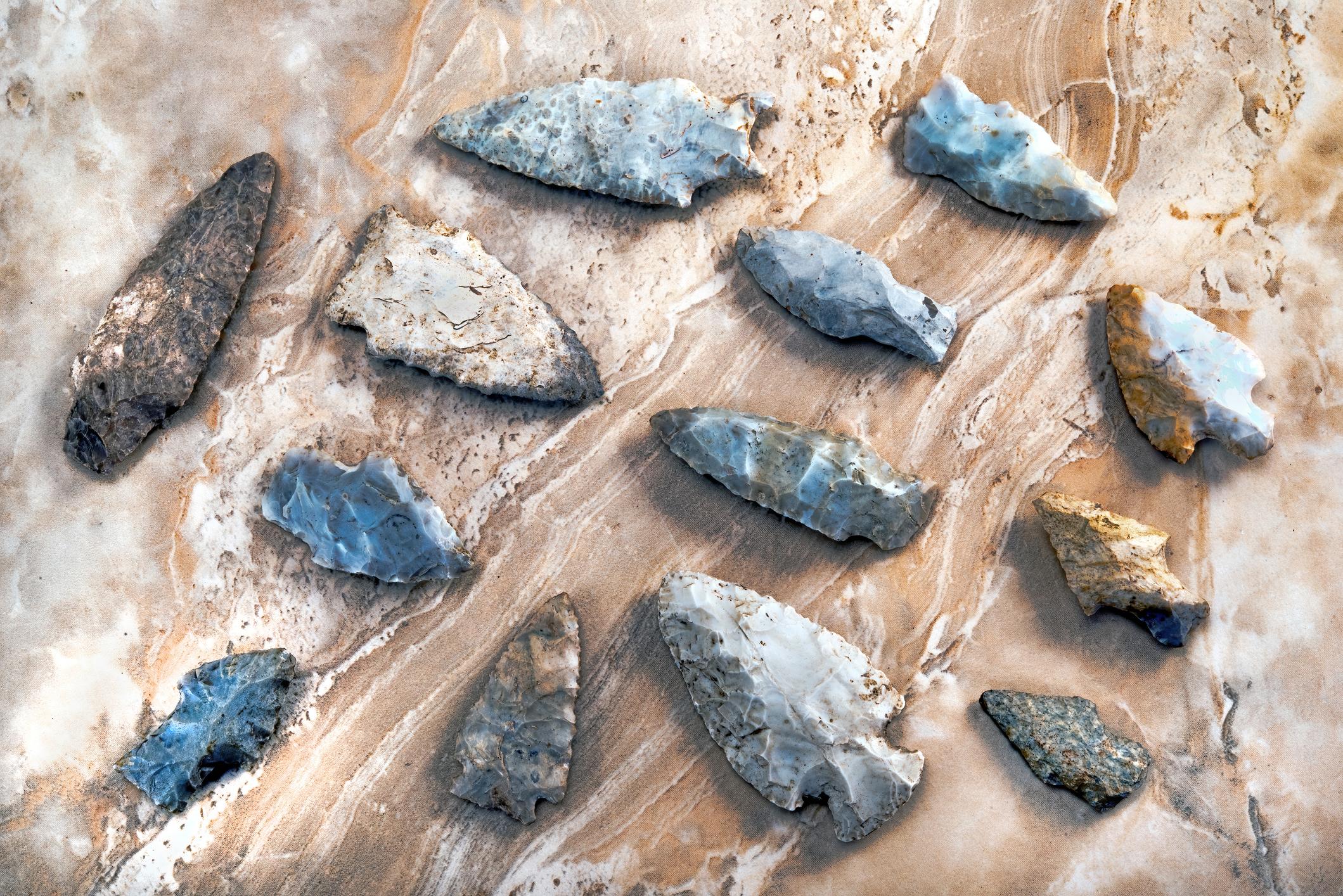 Harz als Klebstoff: Der Neandertaler war alles andere als primitiv