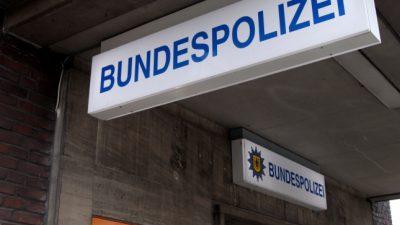 Verstärkung der Bundespolizei: SPD warnt vor übereilten Forderungen