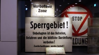 Vor Überführung ins Bundesarchiv: Steigendes Interesse an Stasi-Akten – besonders in Sachsen