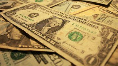 Kurswechsel der Geldpolitik: US-Notenbank senkt Leitzins erstmals seit Finanzkrise
