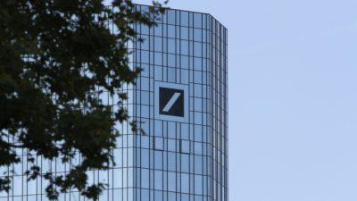 """""""Cum-Ex""""-Angeklagter: Deutsche Bank war eng in die Geschäfte eingebunden"""