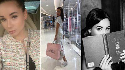 """Moskau: Beauty-Bloggerin und Model """"Kati K"""" tot in Koffer gefunden – Influencerin wurde Kehle durchgeschnitten"""